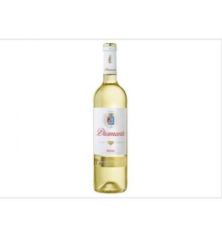 """Diamante """"Vino Blanco Rioja Semidulce"""""""
